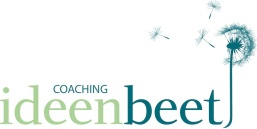 Ideenbeet – Systemisches Coaching