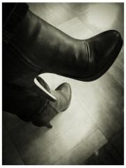 Passt der Schuh?