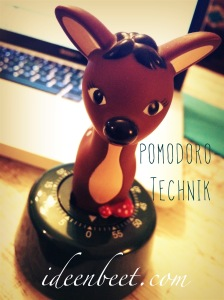 Ob Capriolo oder Pomodoro – Hauptsache Technik!