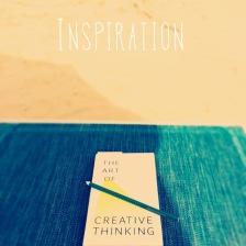 The art of creative thinking - ideenbeet.com